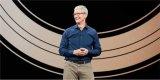 库克:中国未对苹果发起抵制,上半年业绩增长良好
