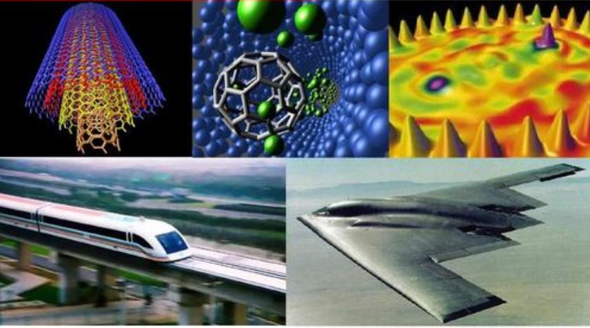 超导材料的分类_超导材料的优点和不足