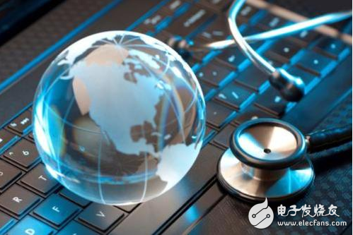 5G的发展和应用将推进中国智能医疗的发展