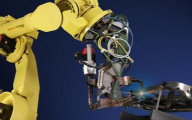 机器人行业的发展为产业园带来了机遇