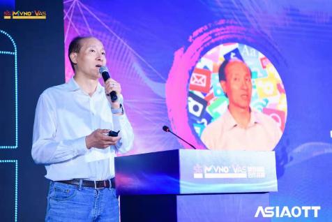 中國聯通周仁杰表示運營商在推動轉售行業發展方面要有破釜沉舟的勇氣