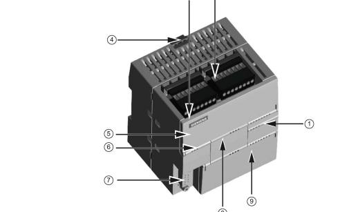 西门子S7-200 SMART可编程控制器的系统手册免费下载
