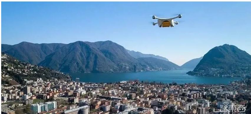 无人机送货现在的技术已经成熟了吗
