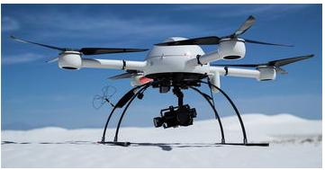 对无人机精确度有影响的因素有哪些