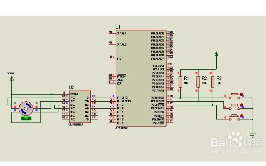 下载_使用stm32f103单片机核心板驱动步进电机的程序和工程文件免费下载