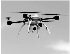 民用无人机的实用性有多∏强