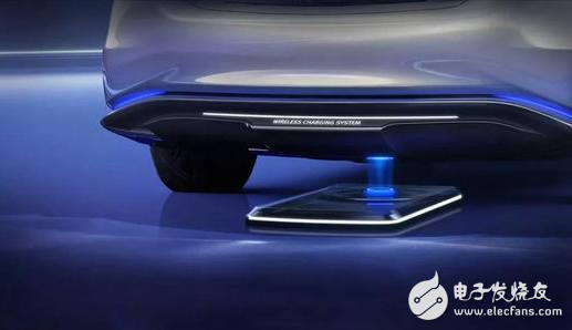 电动汽车的无线充电技术是如何实现的
