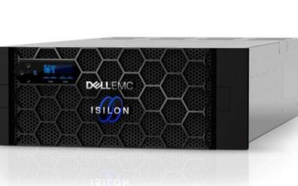 戴尔易安信推出旗舰级闪存存储系统