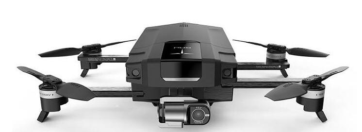 你知道怎样装配无人机吗