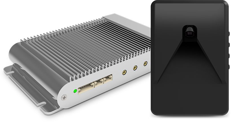 深度LDW+FCW+PCS+AEB系统