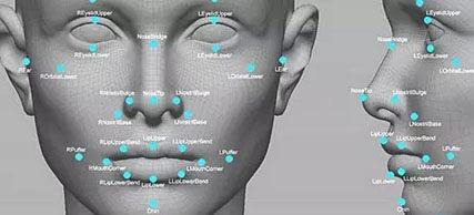 FR人脸识别技术原理、简介以及未来发展状况