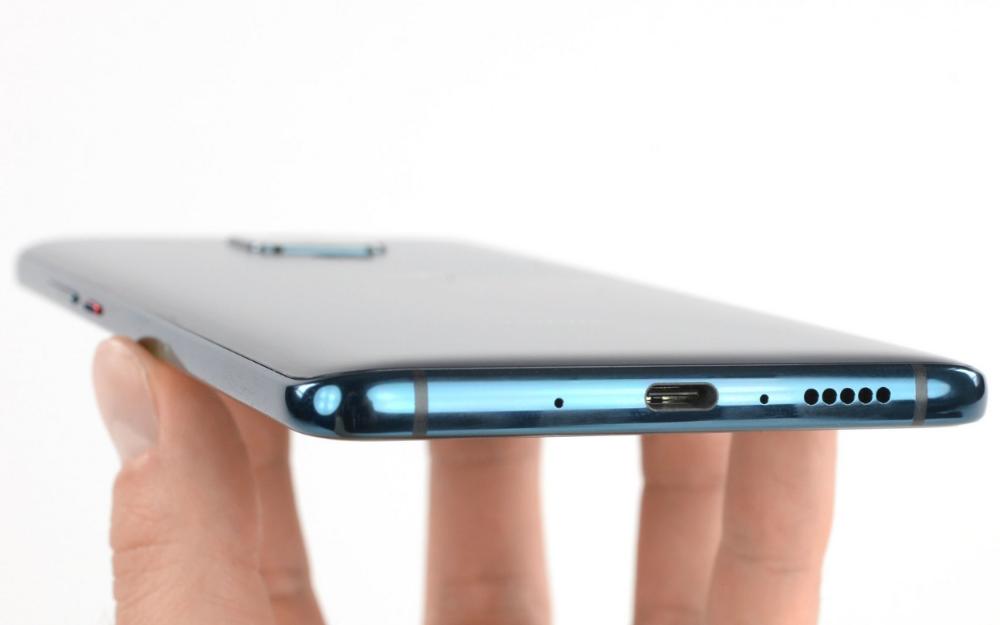 爆拆 Mate 20 X 5G!华为首款5G手机都九九眼中闪烁着激动用了哪些芯片?