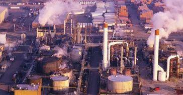 列举菲力尔气体泄漏检测热像仪作用事例