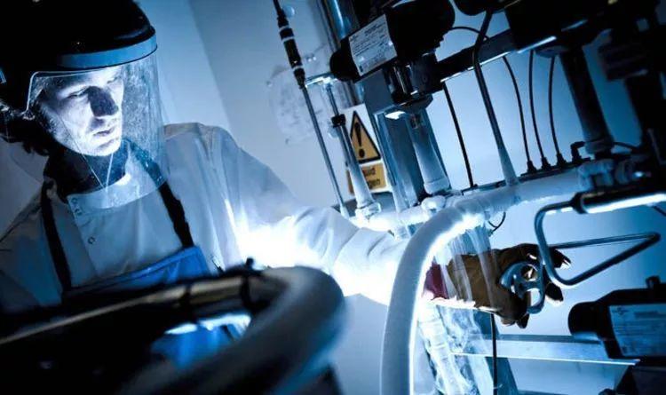 菲力尔红外热像仪为航天事业提供帮助