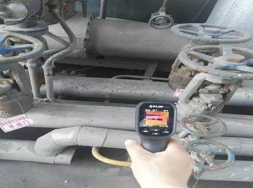红外成像测温仪应该具备的特性详解