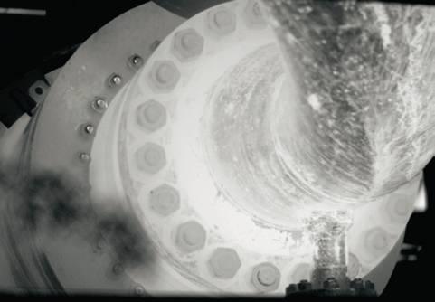 使用光学气体成像热像仪的十大使用技巧分享