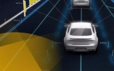 全球汽车企业争相布局5G自动驾驶