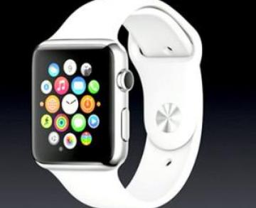 蘋果可穿戴設備業務加速增長 AppleWatch占比將會達到25.9%
