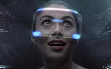 虚拟现实将会是信息产业一�w青色的下一个风口