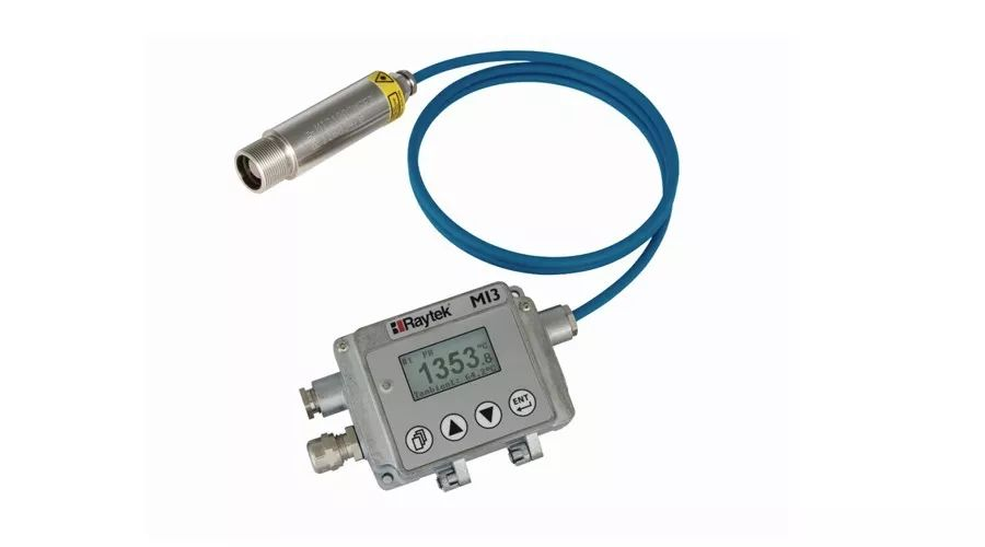 关于测量PC钢棒热加工过程中的温度情况的介绍和应...