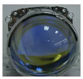 关于车灯透镜成型时的测温难题介绍和解决方法介绍