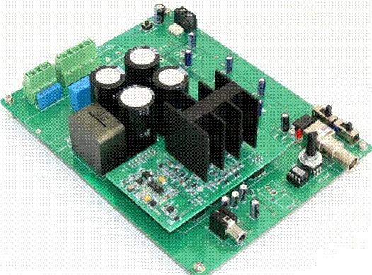 D类音频功率放大器的应用优势分析