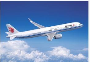 酷航将租用空�}客四架A321NEO飞机来开展机队扩张计划你�f那里