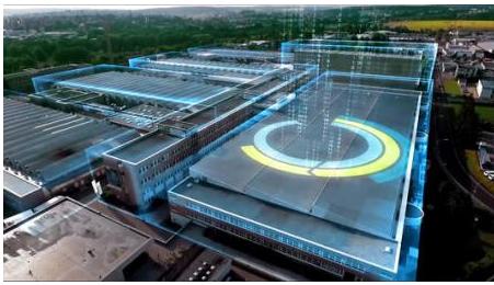 5G智慧工业园�怎样来打造