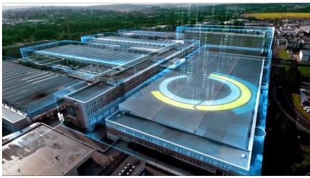 5G智慧工业园怎样来打造