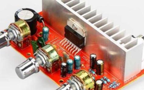 分析芯片内部模拟电路的工作原理