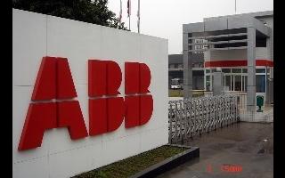 ABB Q2业绩公布