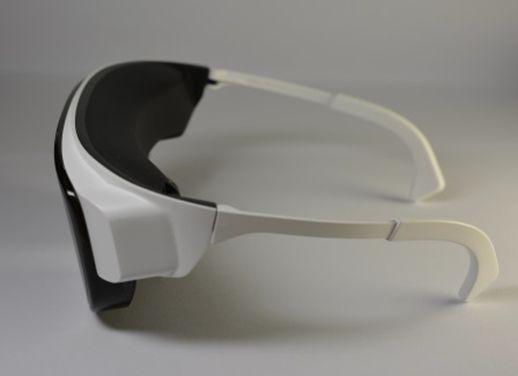 关于用于头戴显示器 (HMD) 的参考模块的介绍和应用