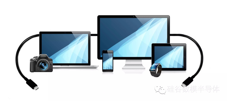 关于USB Type-C芯片的介绍和分析