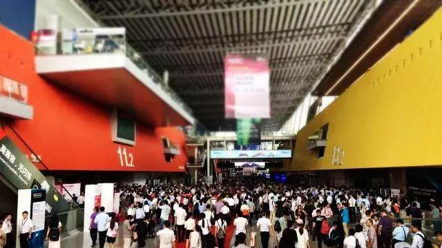 回顾广州国际照明展览会上的内容介绍