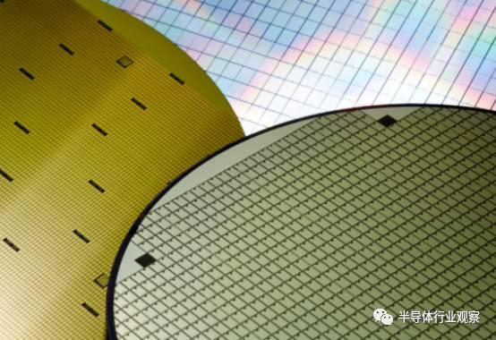 回顾2017十大晶圆代工厂的分析和介绍