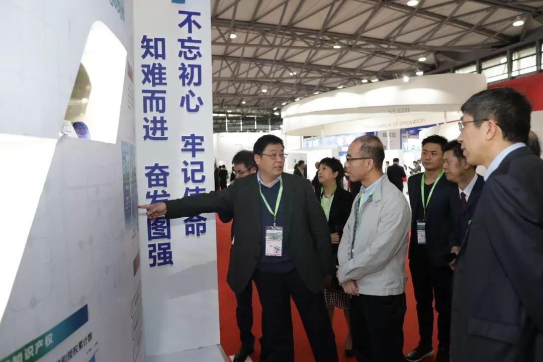 回顧華虹集團在SEMICON China 201...
