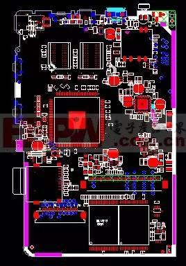 探讨如何减低怎样降低PCB板噪声