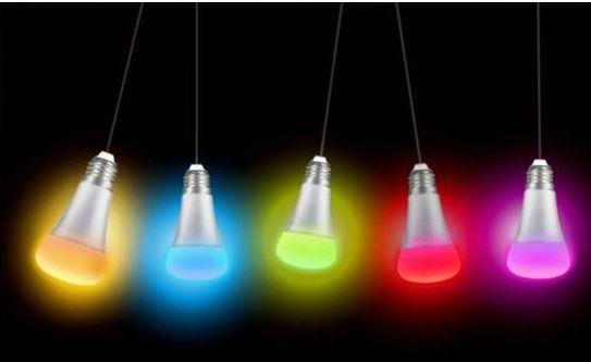 揭晓智能型LED调光原理分析应用