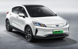 吉利将推出新型高端电动汽车品牌
