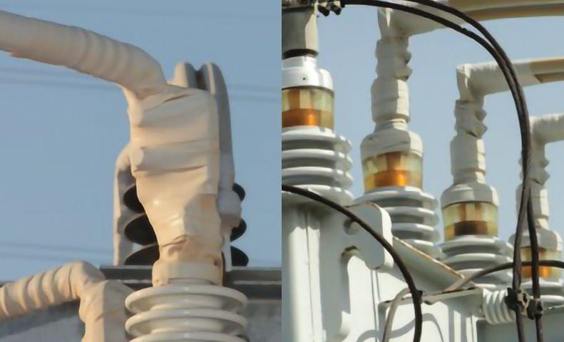 红外热像仪帮助电力公司节约成本