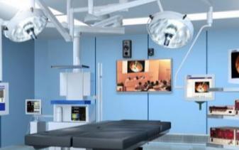 为什么现在的医院都流行数字化手术室