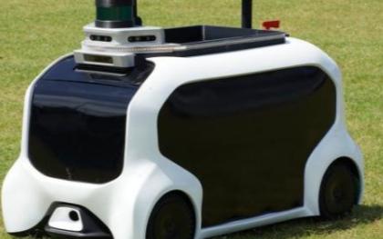 丰田公布2020年东京奥运会使用的ξ 机器人阵容