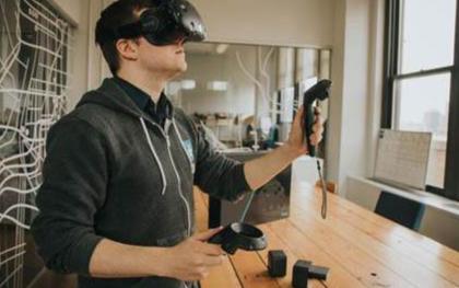 极客时代的VR成像技术将破解AR密码