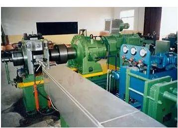 關于鋁擠壓過程中的溫度控制難題的解決和應對