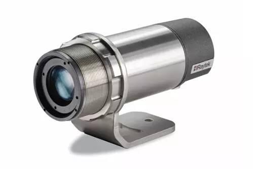 关于锻前感应加热测量铝管末端的温度介绍和研究