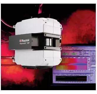 關于軋制過程中檢測爐卷軋機上的板卷溫度的介紹和研究