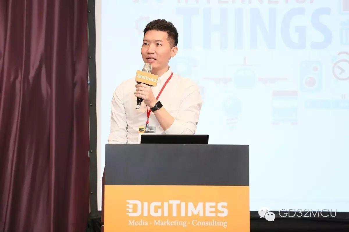关于GigaDevice持续拓展应用版图的介绍和发展