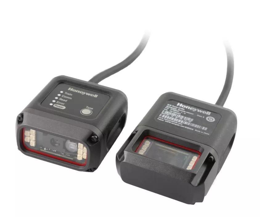 关于读码利器HF800的四大黑科技介绍和应用