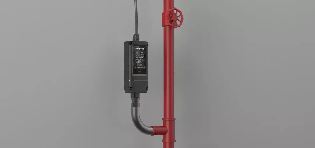 关于霍尼韦尔NB-loT压力传感器助力消防体系的介绍和应用