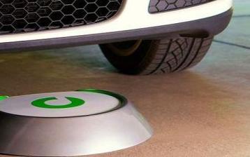 苹果或将开发自动驾驶汽车的无线充电技术